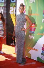 LOLO JONES 2014 Kid's Choice Sports Awards in Los Angeles