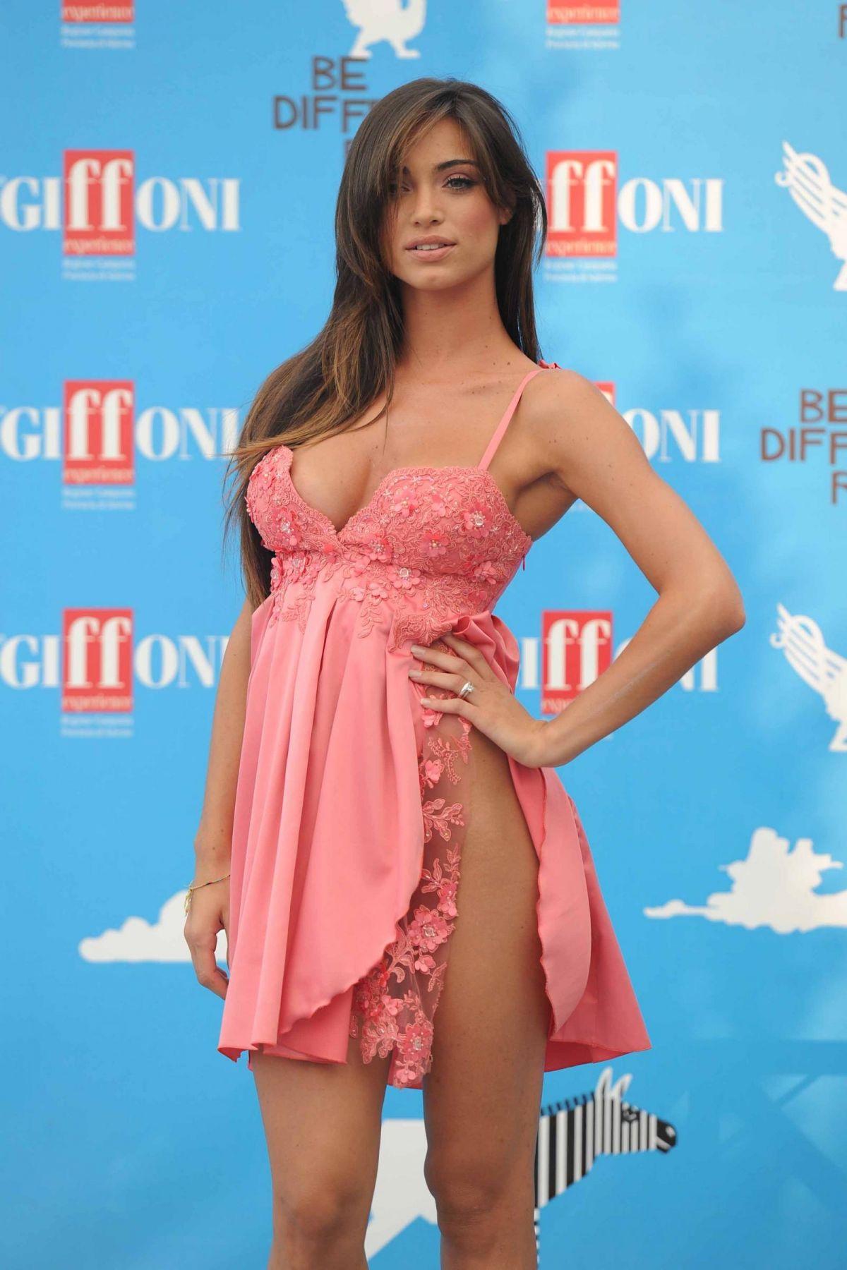 LORELLA BOCCIA at Giffoni Film Festival 1