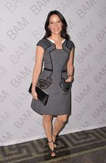 LUCY LIU at 2014 Ignite Gala Benefiting Bam Education in New York