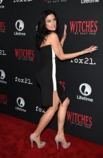 MADCHEM AMICK at Witches of the East End Presentation at Comic-con 2014 in San Diego