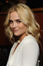 MADDIE HASSON at Young Hollywood Awards 2014 in Los Angeles