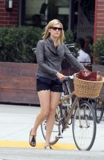 MAGGIE GRACE Out and About in Venice Beach