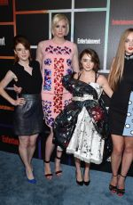 MAISIE WILLIAMS at Entertainment Weekly's Comic-con Celebration