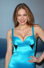MAITLANDD WARD at Save Our Sea Event in Hollywood