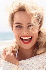 MARGOT ROBBIE in Vanity Fair Magazine, August 2014 Issue