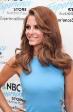 MARIA MENOUNOS at Untold with Maria Menounos Premiere in New York