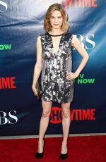 MARIANA KLAVENO at CBS 2014 TCA Summer Tour