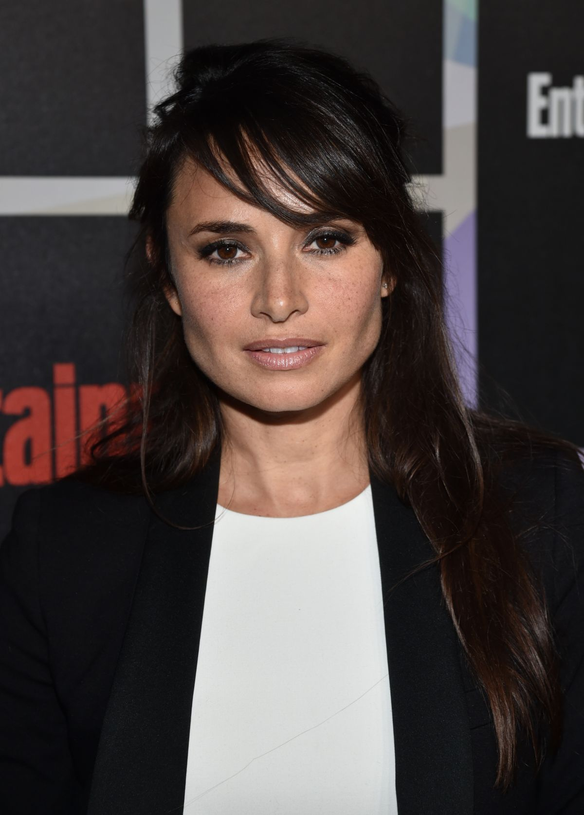 MIA MAESTRO at Entertainment Weekly's Comic-con Celebration