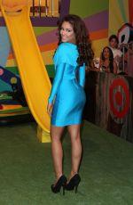 NABILA TAPIA at Premios Juventud 2014 in Coral Gables