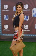 NATASHA DOMINGUEZ at Premios Juventud 2014 in Coral Gables