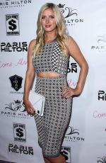 NICKY HILTON at Paris Hilton