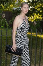 NICKY HILTON at Serpentine Gallery Summer Party in London
