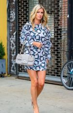 NICKY HILTON Out Shopping in New York