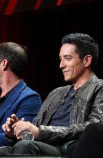 NICKY WHELAN at Matador El Wray Panel at 2014 TCA Summer in Beverly Hills