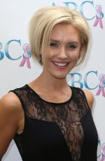 NICKY WHELAN at Mother's Day Luncheon at in Los Angeles