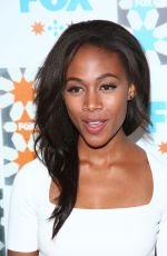 NICOLE BEHARIE at Fox Summer TCA All-star Party in West Hollywood