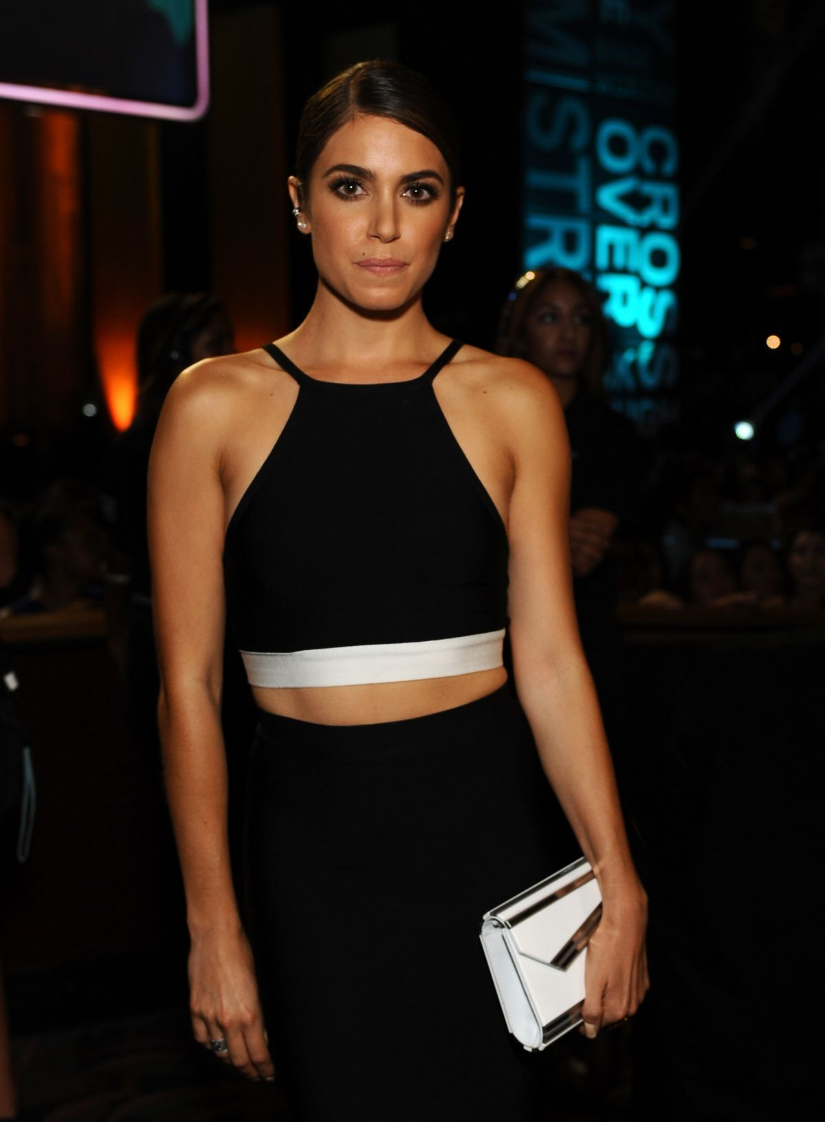 NIKKI REED at Young Hollywood Awards 2014 in Los Angeles