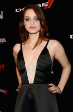 ODEYA RUSH at Sin City: A Dame to Kill For Panel at Comic-con in San Diego