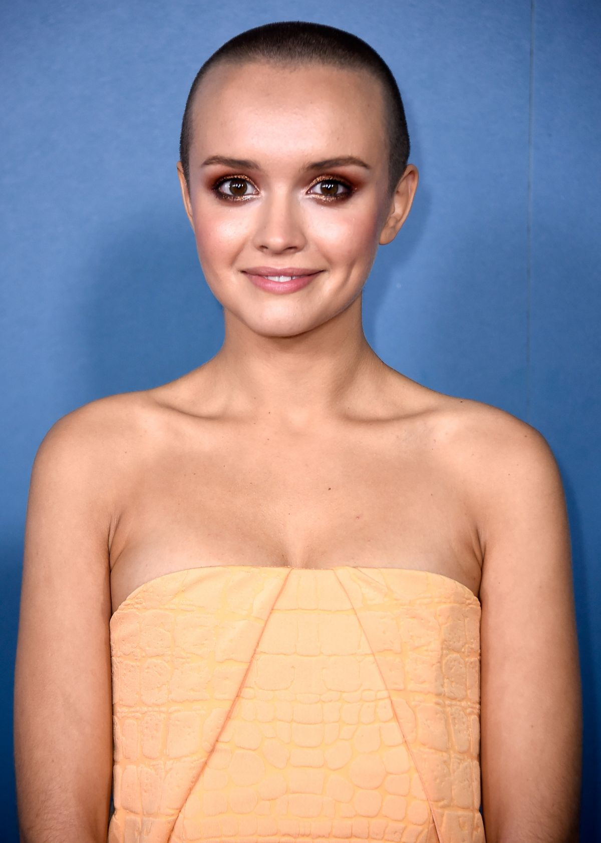 OLIVIA COOKE at Playboy Party at Comic-con in San Diego