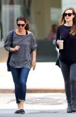 OLIVIA WILDE Out and About in New York 2907