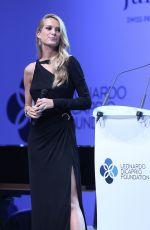 PETRA NEMCOVA at Leonardo Dicaprio Foundation Inaugurational Gala