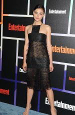 PHOEBE TONKIN at Entertainment Weekly's Comic-con Celebration