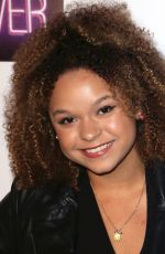 RACHEL CROW at Madison Pettis Sweet 16 Birthday Party in Hollywood