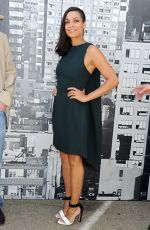 ROSARIO DAWSON at Sin City: A Dame to Kill For Panel at Comic-con in San Diego