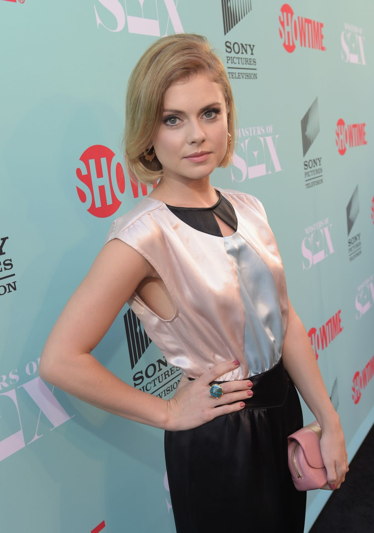 Leaked Rose McIver nude photos 2019