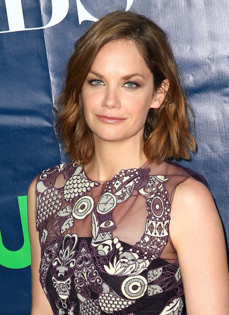 Ruth Wilson Archives - Page 2 of 3 - HawtCelebs - HawtCelebs
