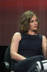 RUTH WILSON at Showtime 2014 TCA Summer Tour
