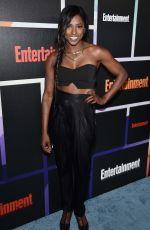 RUTINA WESLEY at Entertainment Weekly's Comic-con Celebration