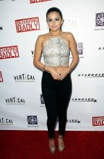 SELENA GOMEZ at Behaving Badly Premiere in Hollywood