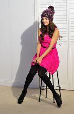 SELENA GOMEZ - Dream out Loud Campaign Photoshoot