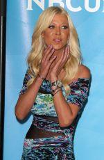 TARA REID at NBCuniversal 2014 TCA Summer Tour