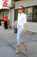 TAYLOR SWIFT Leaves a Gym in New York 3006