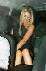 TESS DALY at Great Ormond Street Charity