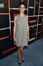 TIFFANY BROUWER at Entertainment Weekly's Comic-con Celebration