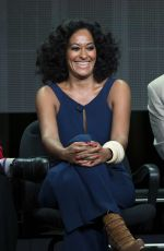 TRACEE ELLIS ROSS at Disney and ABC Televison 2014 TCA Summer Tour