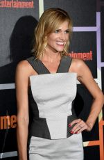 TRICIA HELFER at Entertainment Weekly's Comic-con Celebration