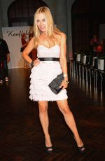 XENIA SEEBERG at Purchase Tield & Jahn Fashion Show in Berlin