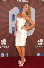 XIMENA CORDOBA at Premios Juventud 2014 in Coral Gables
