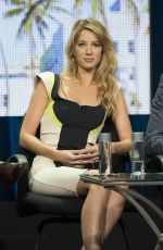 YAEL GROBLAS at CW 2014 TCA Summer Tour