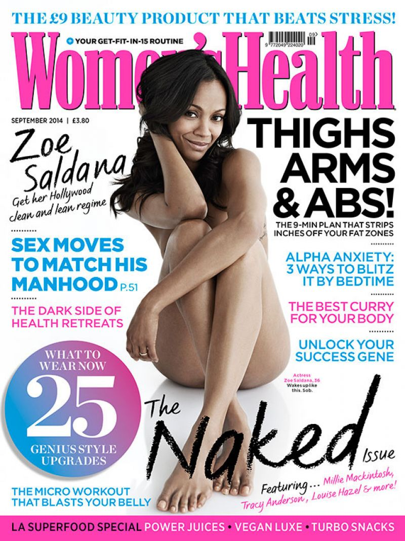Womens Adult Magazine 119
