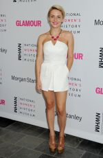ADDISON TIMLIN at Women Making History Brunch
