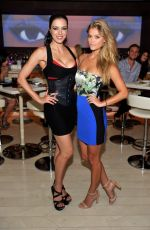 ADRIANNE CURRY at Andrea's in Encore at Wynn Las Vegas