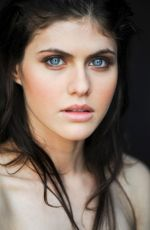 ALEXANDRA DADDARIO - Georgina Cates Photoshoot