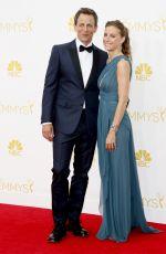 ALEXI ASHE at 2014 Emmy Awards