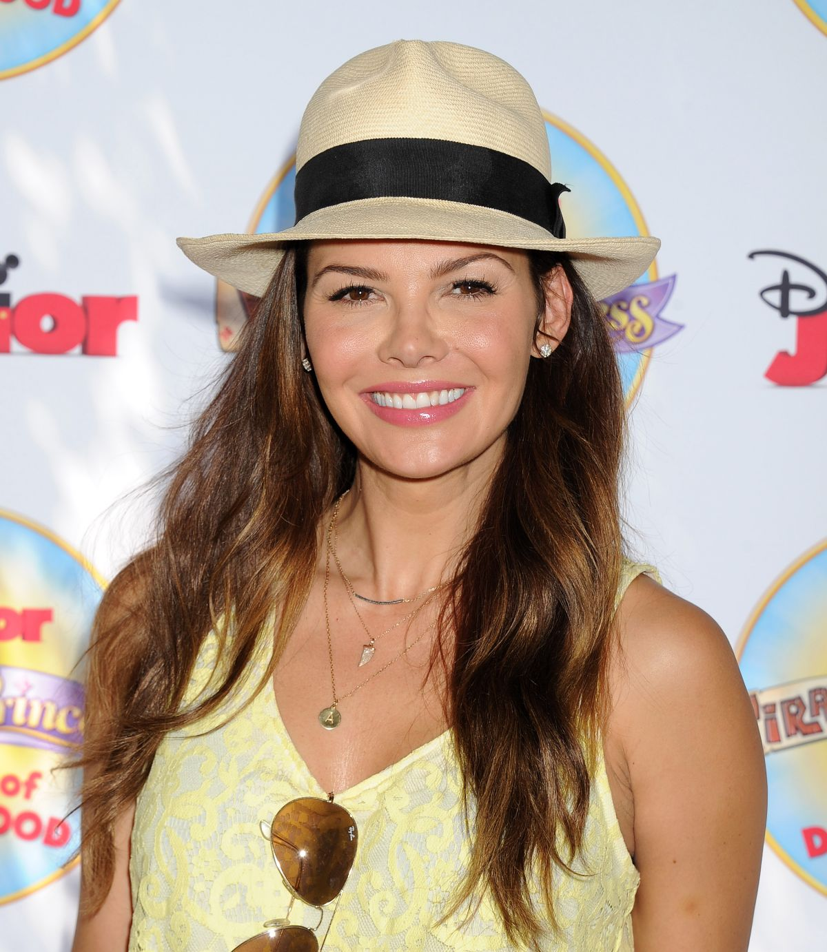 ALI LANDRY at Pirate and Princess: Power of Doing Good Tour in Pasadena