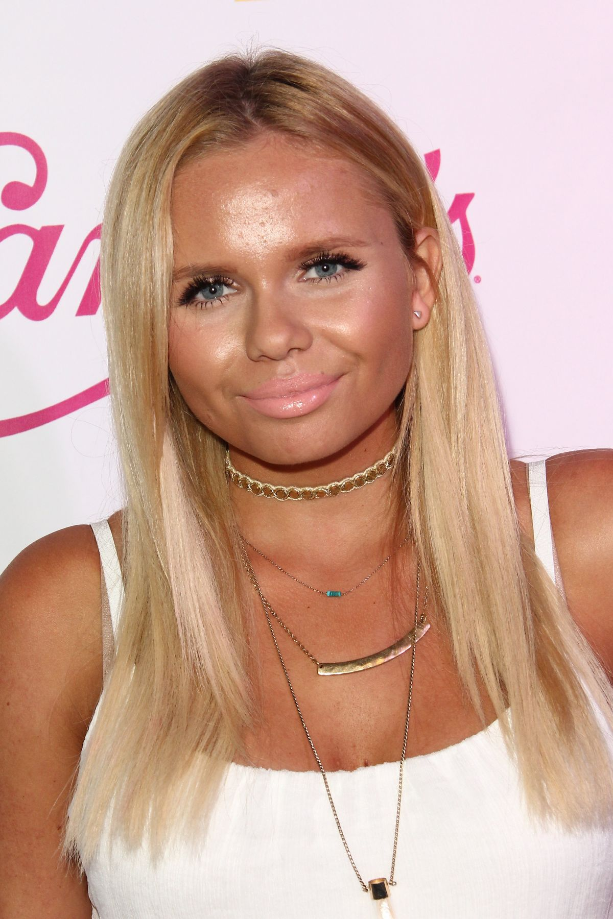 ALLI SIMPSON at Candie's Official Teen Choice 2014 Pre-party in Los Angeles